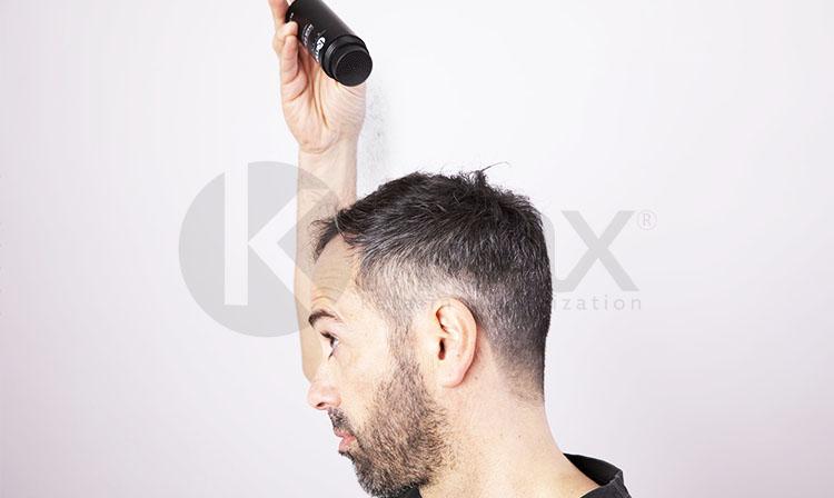 hairfibers